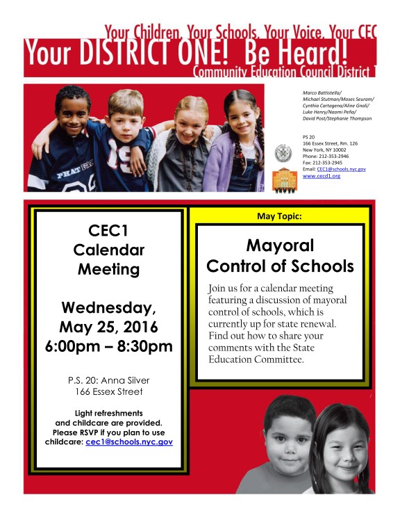 JPG Flyer CEC1 Calendar Meeting 5_25_2016