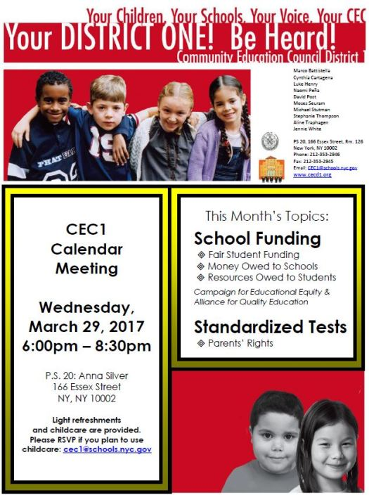 CEC1 jpg School Funding_Testing Flyer Cal. Meeting 3.29.17